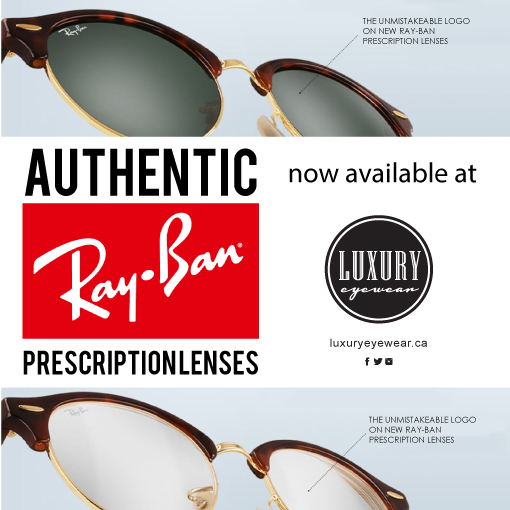 8ae6d885bcff4 Ray-Ban is a world leader in iconic eyewear  legendary quality and  unbeatable style. Now you can finally can get authentic Ray-Ban prescription  lenses to go ...